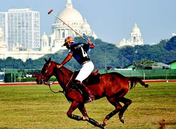 World's oldest Polo Club