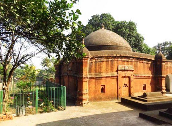 Bengal and Noor Jahan
