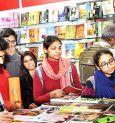 MAKAUT installs open library at Book Fair