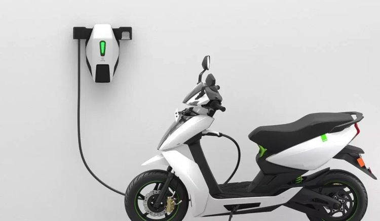 E-scooter stations to be installed in New Town