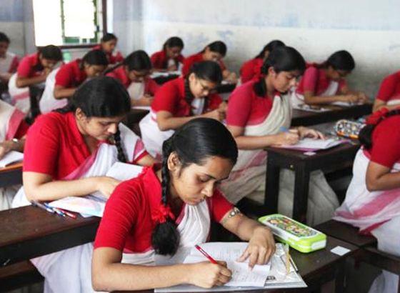 Madhyamik examination begins today