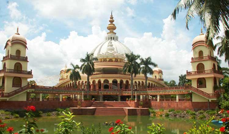 ISKCON to set up Chaitanya Heritage Centre