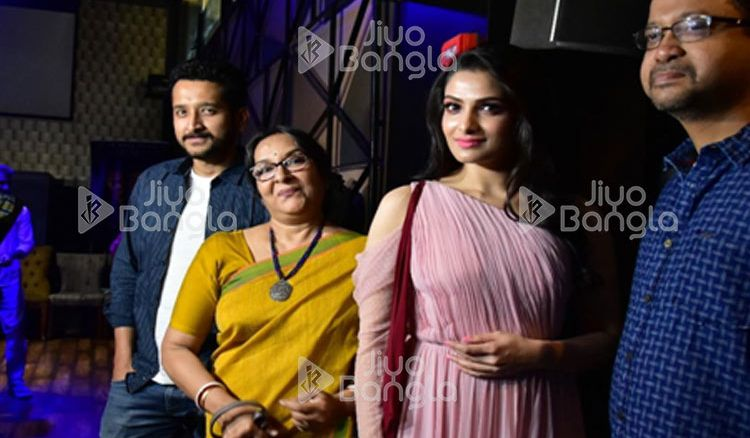 'Purely classical psychological thriller': Parambrata Chatterjee