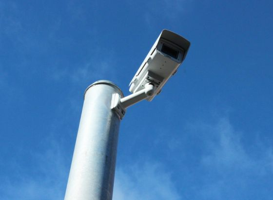 1000 CCTV To Strengthen Security