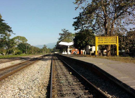 Rajabhatkhawa- A Tale And A Serene Destination!