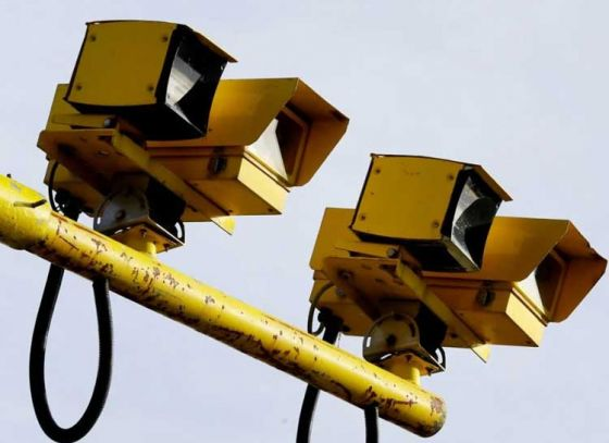 KP to install 40 more speed cameras