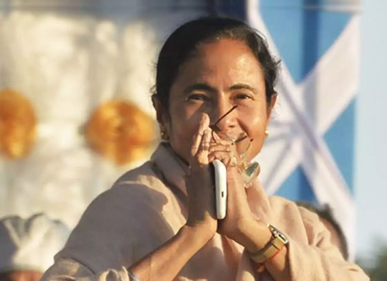 Mamata to attend Marwari Federation Programme