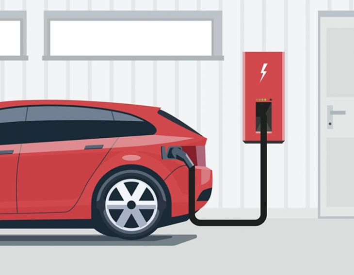 Charge Your E-Vehicles in an Hour Now