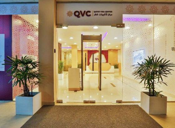 New Visa Centre coming Up in the City