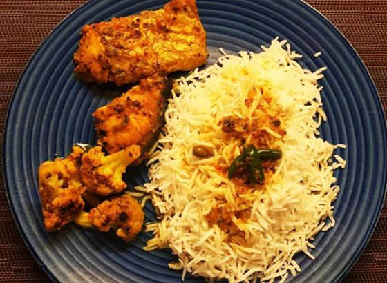 Bengali and Bhaat; A never-ending relation