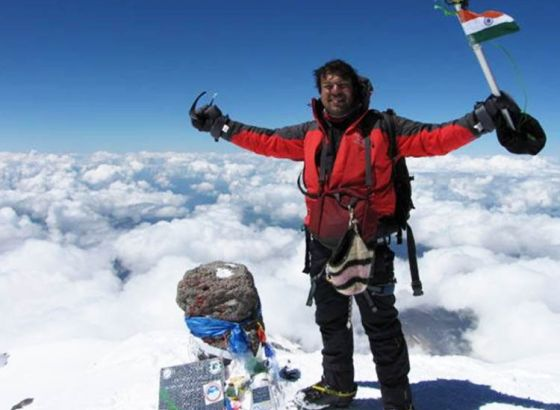 New Milestone Achieved by Mountaineer