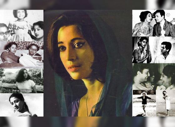 Suchitra Sen: Epitome of Emotions