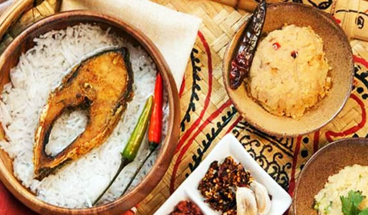 Try The Lost Bengali Flavours This 'Baishakh'