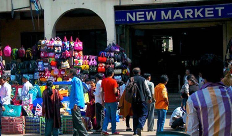 New Market becomes no plastic zone