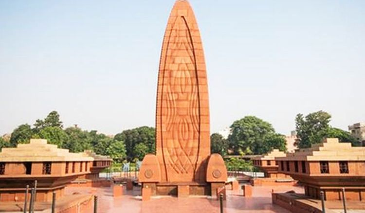Jallianwala Bagh's Bong Connection