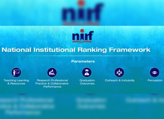 Higher education department wants more NIRF participation by colleges