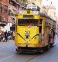 Committee for reviving trams in Kolkata