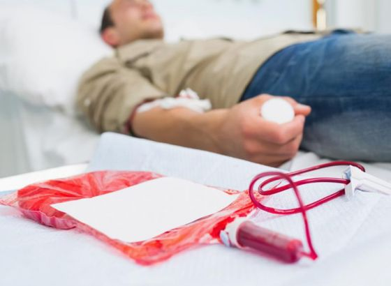 Blood bank to organise more blood donation camps to tackle shortage