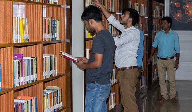 CU library to be accessible to all