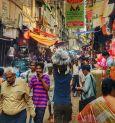 Bagri Market reopens