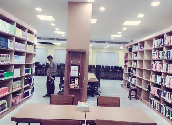 Calcutta University to organize open library soon