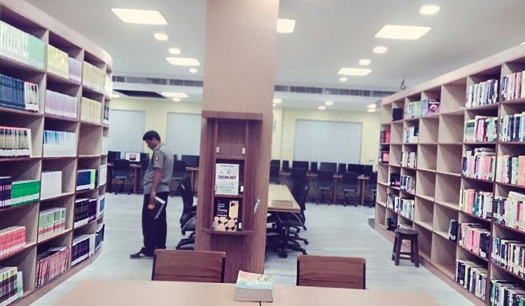Calcutta University to organize open library soon