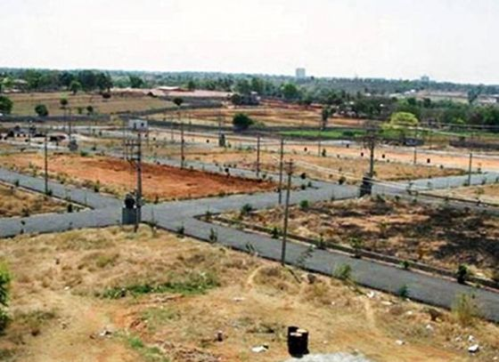 IT department allots lands for electronic parks