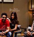 I am in love with the director: Riya Sen