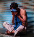 Intense heat waves hit South Bengal