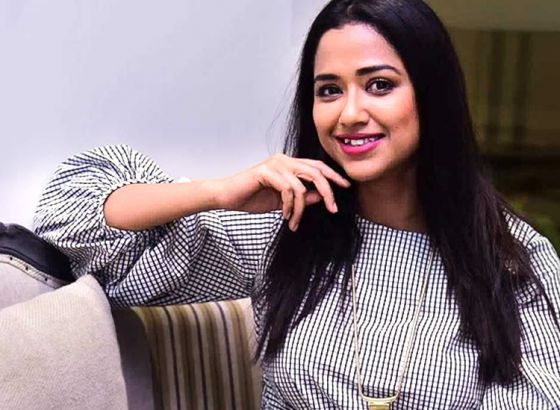 'Surprised to be revealed soon': Sohini