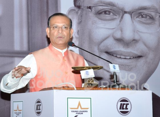 Interactive Session with Jayant Sinha,