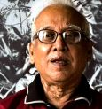 Why the  Japanese honoured Pabitra Sarkar