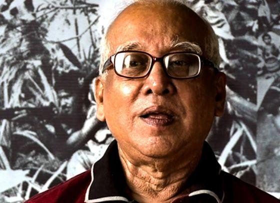 Why the  Japanese honoured Pabitra Sarkar