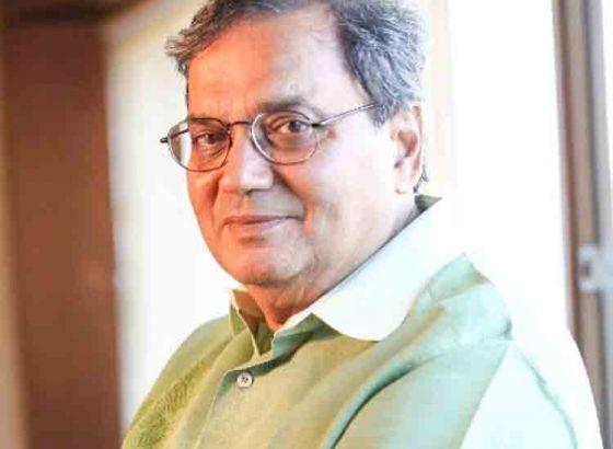 Exclusive Interview of Filmmaker Subhash Ghai