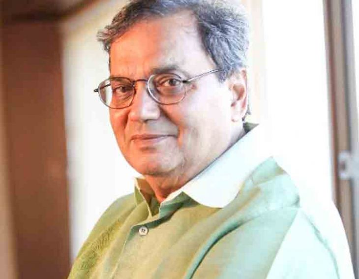 Exclusive Interview of Filmmaker Subhash Ghai