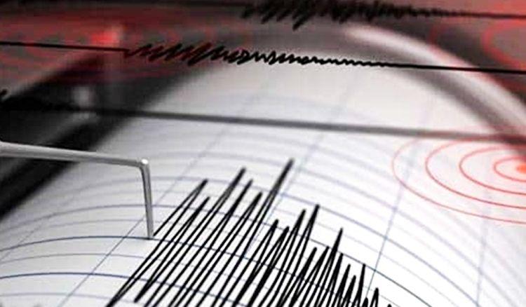 Low intensity earthquake hits Bankura