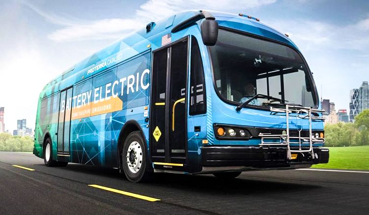 City likely to get bigger electric buses by June-end