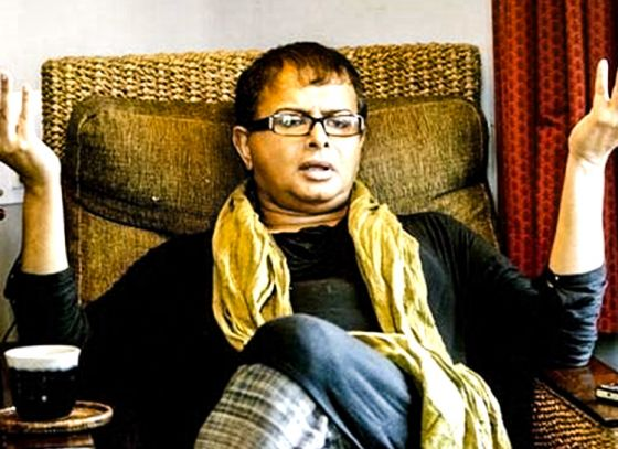 Remembering Rituparno Ghosh