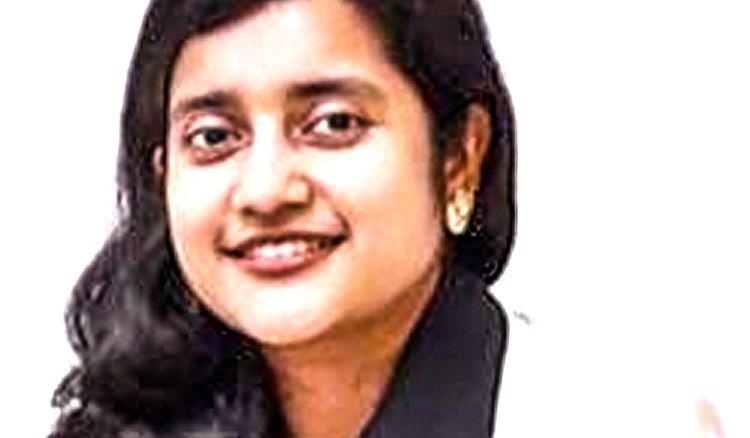 Dr.Shiuli Mukherjee's fight for motherhood