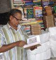 Jadavpur Footpath Hawker pens Sundarban History