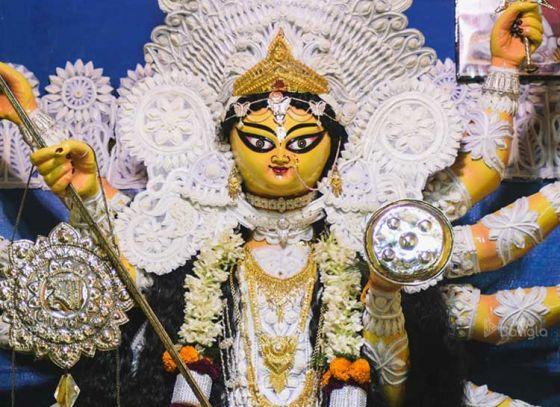 Durga Puja nominated for UNESCO Heritage list 2020