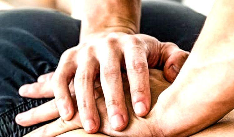 Massage facilities for train passengers?