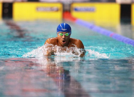 Para-athlete Niranjan Mukundan qualifies for World Para-Swimming Championship to be held in London this year