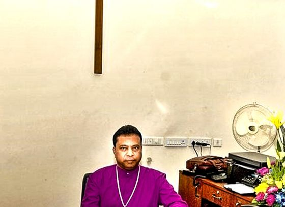 New Bishop for Kolkata Diocese