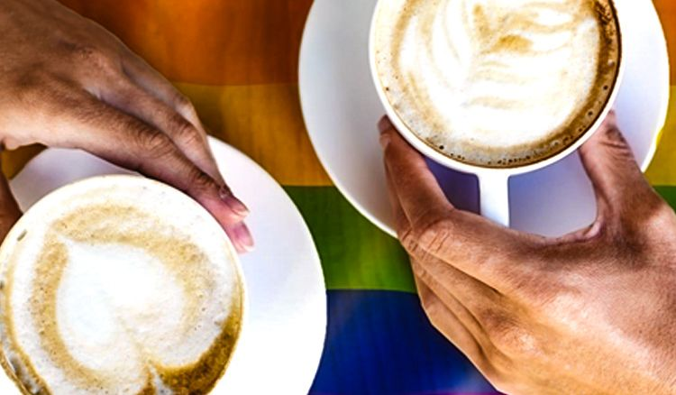 Café 377: Where Only Love Prevails