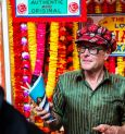 Jhalmuri from Kolkata to London