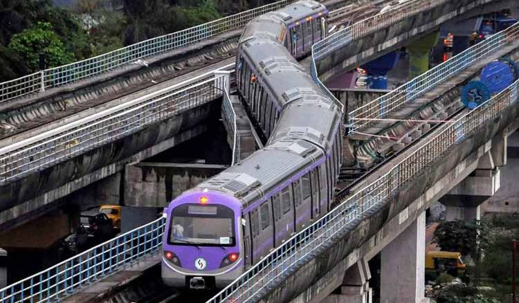 East-West Metro Gearing up to Start Service