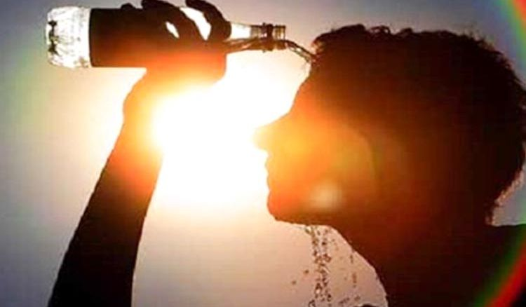 No respite from heatwaves for South Bengal