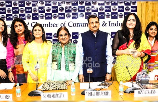 MCCI-MLF Forum showcased women achievers