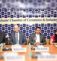 Interactive session organised by MCCI and ERC